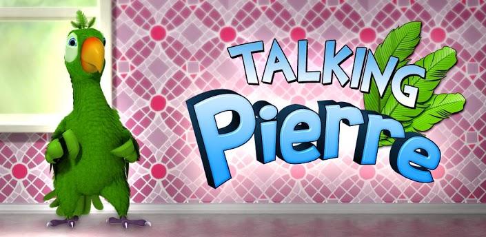 говорящий попугай игра