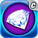 Aces Jewel Hunt - Три камня в ряд