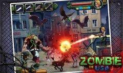 Kill Zombies Now