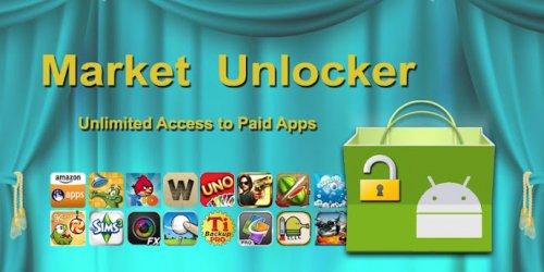Market Unlocker
