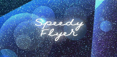 Speedy Flyer