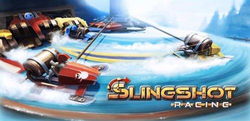 Slingshot Racing - Гонки на санях