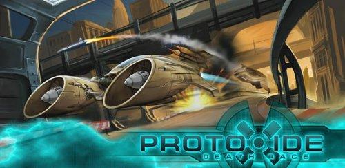 Protoxide: Death Race - Супер гонки