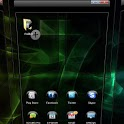 Next Launcher Windows Theme