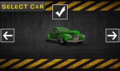 Classic Car Parking 3D - Авто парковка