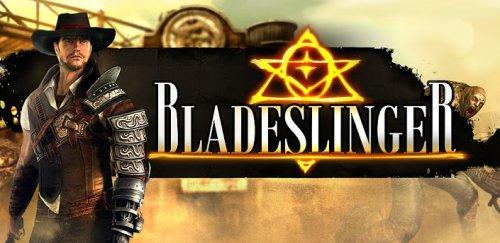 Bladeslinger - Красивый экшен