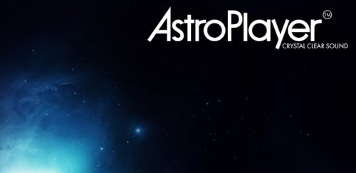Astro Player Nova - Радио, Аудио, Видео плеер