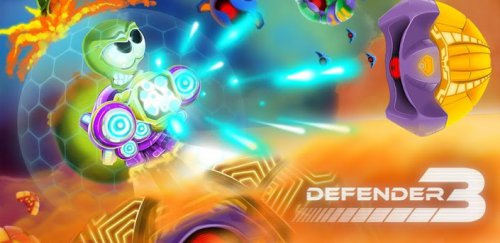 Defender 3 - Tower Defense