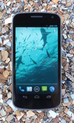 Video Wallpaper Ocean - Видео обои, Океан