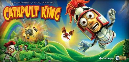 Catapult King - Король Катапульта