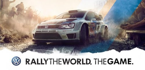 RALLY THE WORLD. THE GAME.