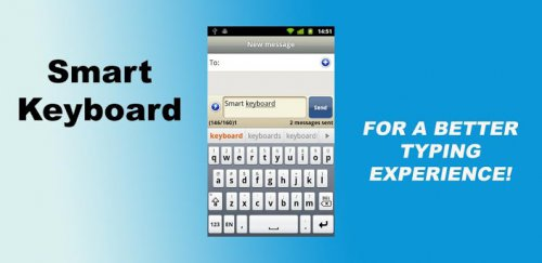 Smart Keyboard PRO - Смарт клавиатура