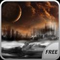 Apocalypse 3D Live Wallpaper
