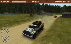 Dirt Road Trucker 3D
