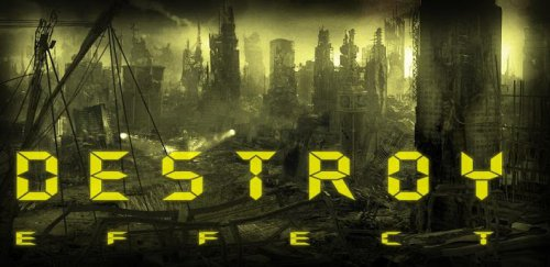 Destroy Effect GO Theme