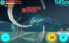 Lynx Lunar Racer - Лунные гонки