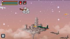 Jet Fly (III) - Летающий робот
