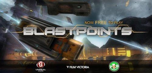 BlastPoints