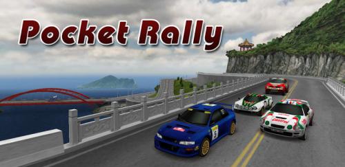 Pocket Rally - Классные новые ралли