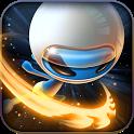 Space Hero - Прыгаем с планеты на планету
