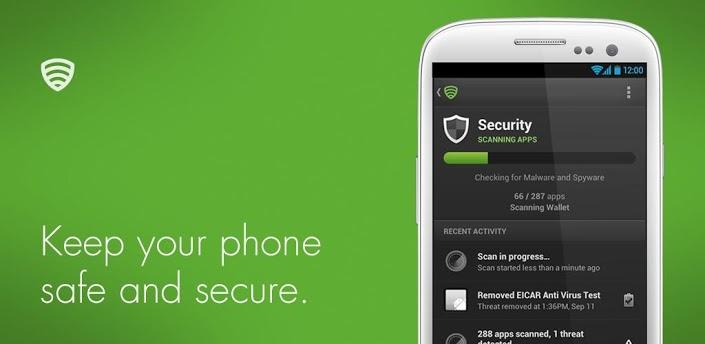 Приложение Антивирус На Телефон Скачать Бесплатно - фото 7