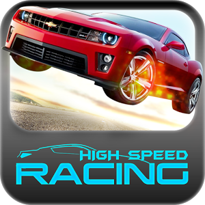 ���������������� ����� - High Speed Racing