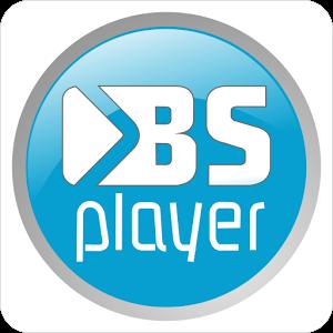 BSPlayer - Аудио и видео плеер