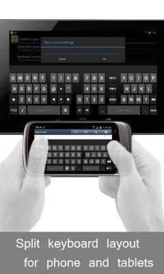 Jelly Bean Keyboard PRO - Хорошая клавиатура