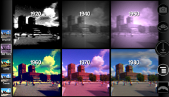 Camera 2 - Камера с эффектами