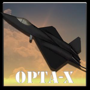 Opta-X Multiplayer - Онлайн Авиа Симулятор