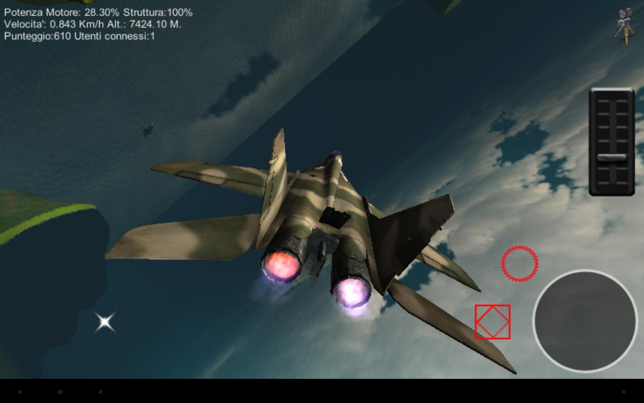 Скачать игры симуляторы полета на самолете
