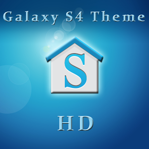 Galaxy S4 Theme HD - �������� ���� � ������