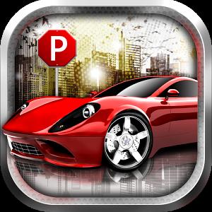 Car Parking - Парковка автомобиля