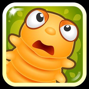 Crush Worms - Давим червей
