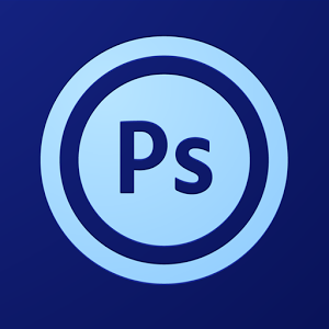 Adobe� Photoshop� Touch - ������� ��� ��������