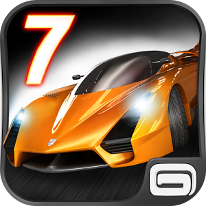 Asphalt 7: Heat -  ������� 7 ��� Android