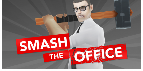 Smash the Office - Stress Fix! - ��������� ���� ��������