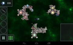 Ionage - Космическая стратегия