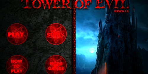 Tower of Evil - Ужастик в башне зла