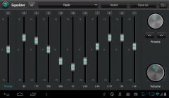 jetAudio Music Player Plus - Популярный музыкальный плеер