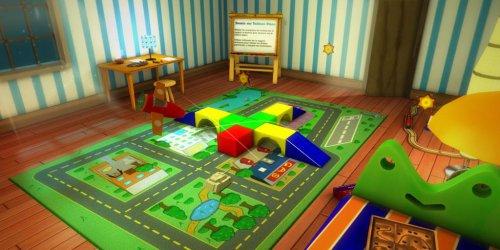 Children's Playground - Детские мини-игры