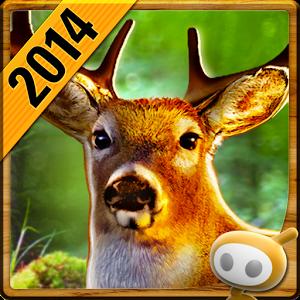 DEER HUNTER 2014 - Охотничий симулятор