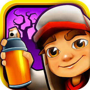 Subway Surfers: New Orleans (Новый Орлеан)