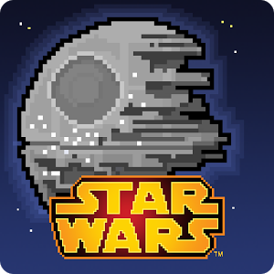 Star Wars: Tiny Death Star - Звездные Войны