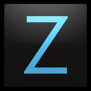 ZPlayer - Плеер в стиле Windows 8