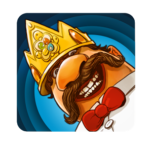 King of Opera - Party Game! - ���� �� 4-��