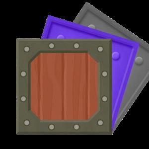 Pixtris - Двигаем ящики