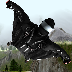 Wingsuit - Proximity Project - Бейсджампинг