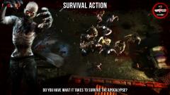 Dead on Arrival 2 - Новый зомби шутер