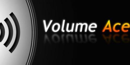 Volume Ace - Настройка громкости на Android